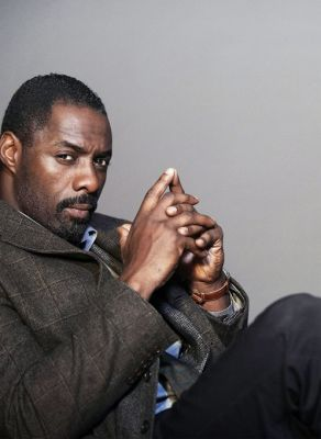 Earlier this year rumors swirled that Idris Elba was being considered for the James Bond role