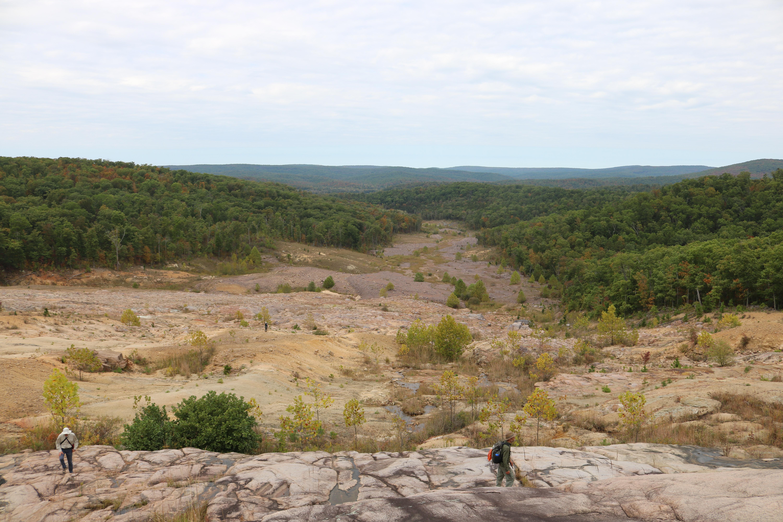 Missouri Natural History_Landscape