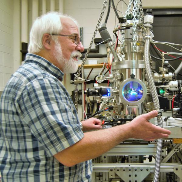Science research roundup: August 2021