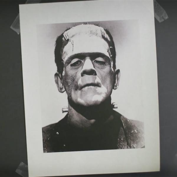 """The Curren(t)cy of Frankenstein"""