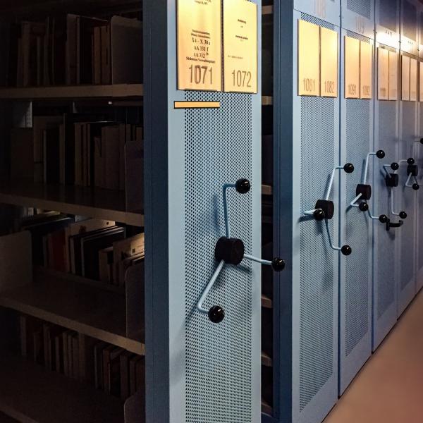 Building a COVID-19 archive