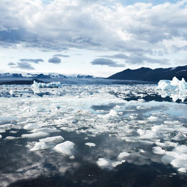The Precarious Present: Is Global Warming Inhibiting an Incipient Ice Age?
