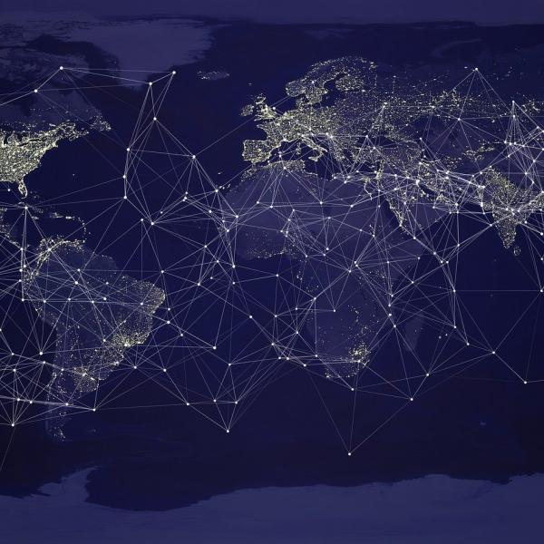 Introducing Global Studies in Arts & Sciences