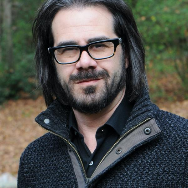 Noted media studies scholar and video game designer Ian Bogost to join the faculty in Arts & Sciences