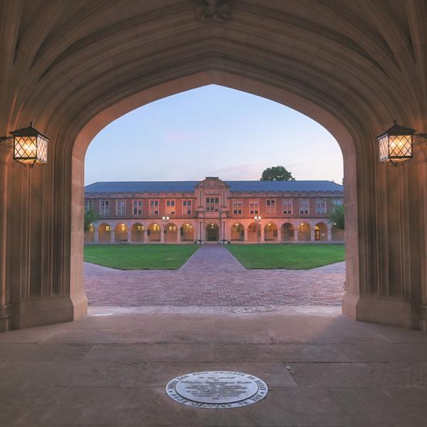 Washington University launches strategic planning process