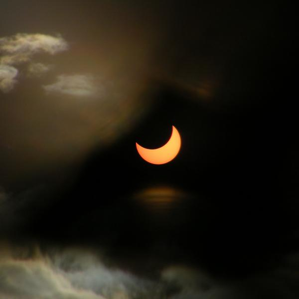 Total Solar Eclipse Viewing Social