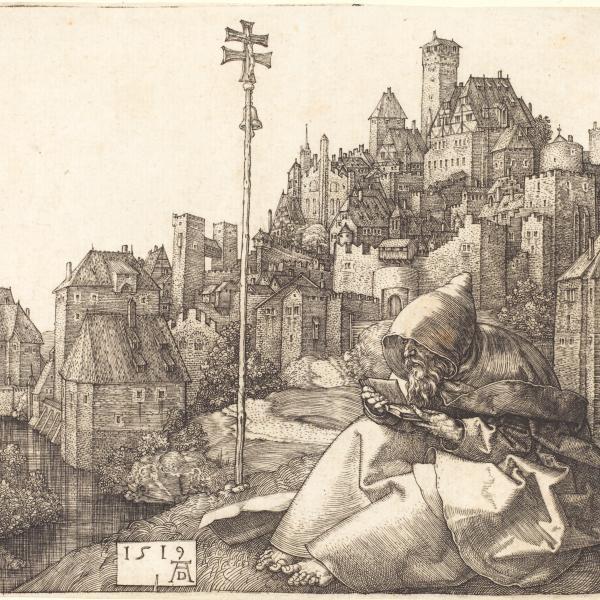 Art Inspiring Music: Italian Renaissance