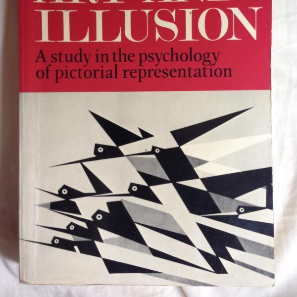 """David Bordwell's talk on Art historian E. H. Gombrich's """"Art and Illusion"""""""