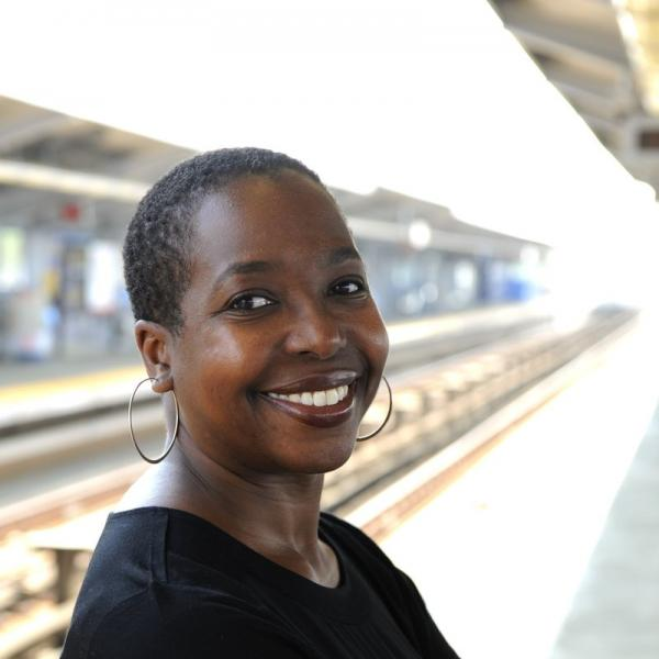 Asali Solomon lectures on the craft of fiction