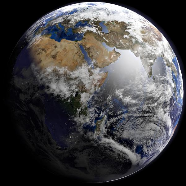 Earth & Planetary Sciences Colloquium