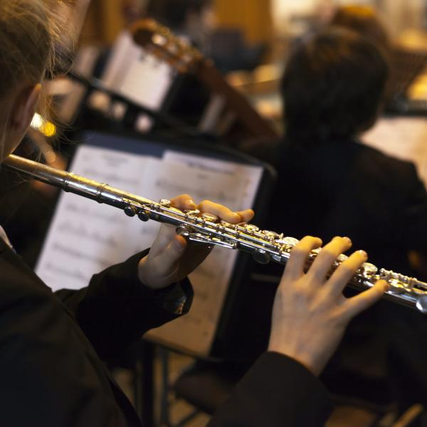Flute Choir Concert