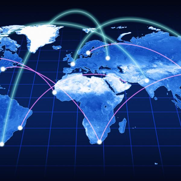 Globalization, Technology, and Dislocation