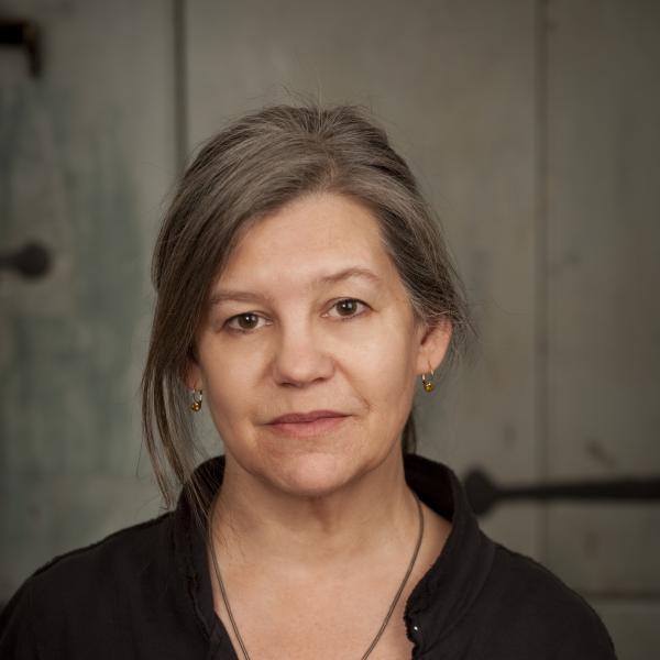Jo Ann Beard reads from her nonfiction
