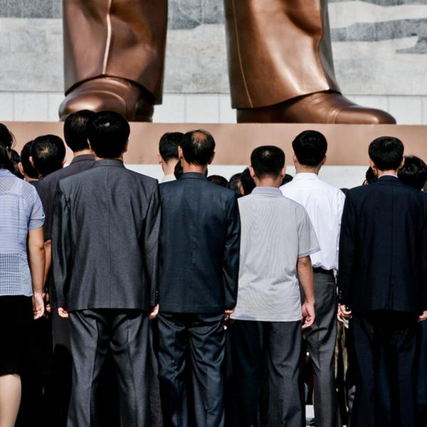 From Refugee to Citizen: the Journeys of North Korean Defectors and Refugees