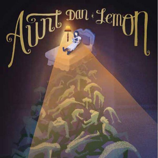 """Performing Arts Department presents """"Aunt Dan and Lemon"""""""