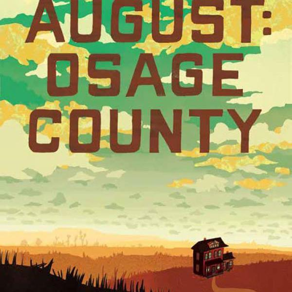 "Performing Arts Department presents ""August: Osage County"""