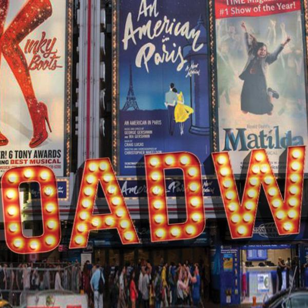 Broadway Bodies: An Interdisciplinary Conference on the Musical