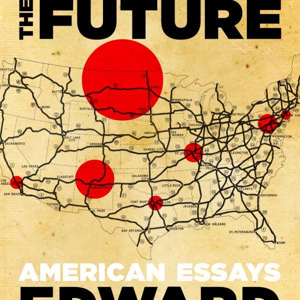 Faculty Book Talk: Edward McPherson