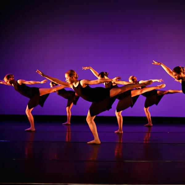 T.T.C. Dance Company: Persistence of Memory