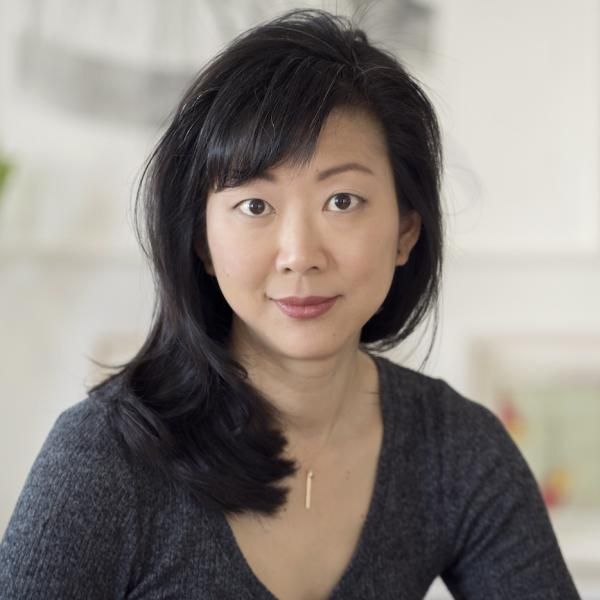 Monica Youn reads from her poetry
