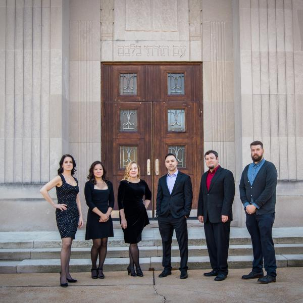 Celebrate Five Years of Cortango