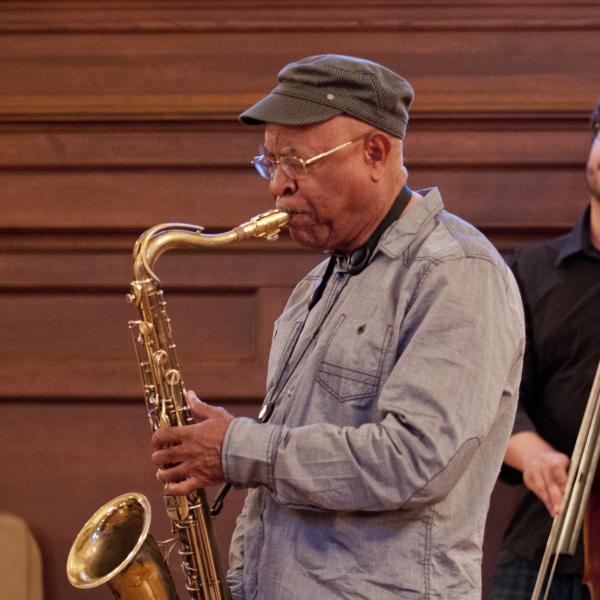 Jazz Band Concert
