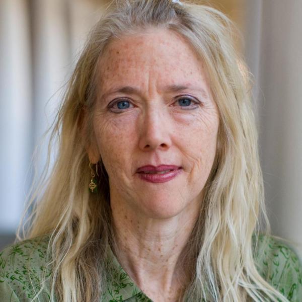 Lisa Russ Spaar reads from her poetry