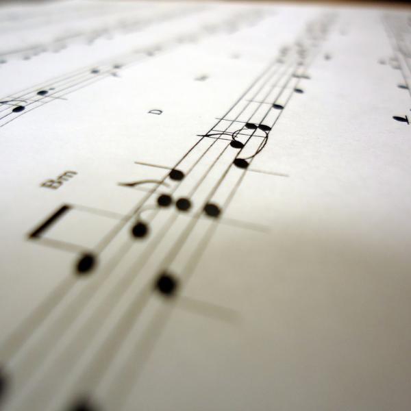 Student Composer Reading Session: Momenta String Quartet