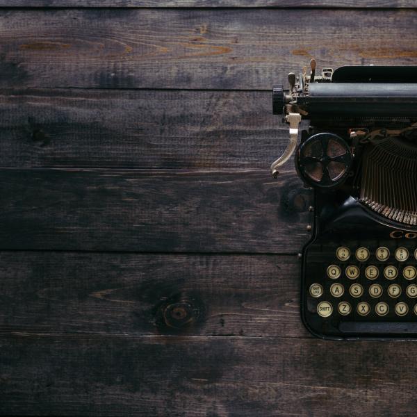 A.E. Hotchner Playwriting Festival 2018
