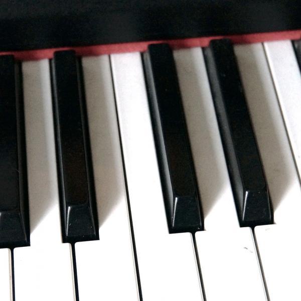 Faculty Piano Recital
