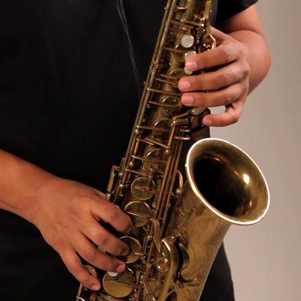 Senior Music Recital