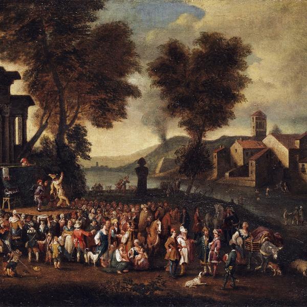 Commedia dell'Arte & the Tragicomedy: Shakespeare's Italian Influences