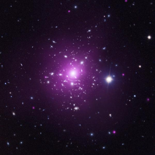 The Search for Dark Matter