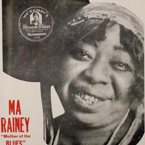 Staging the Blues: The Ma Rainey Story