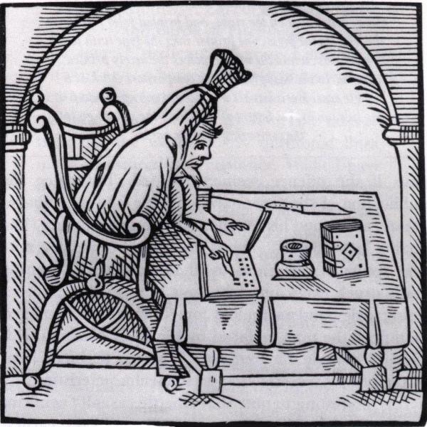 The Upstart Crow: Shakespeare's feud with Robert Greene
