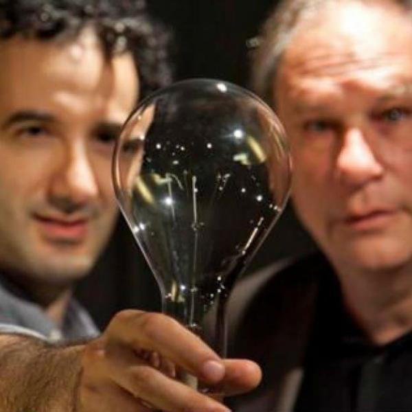 Getting Lost with Radiolab: A Conversation with Jad Abumrad and Robert Krulwich