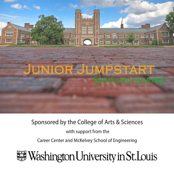 Junior Jumpstart 2021