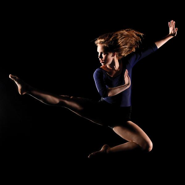 Dance major
