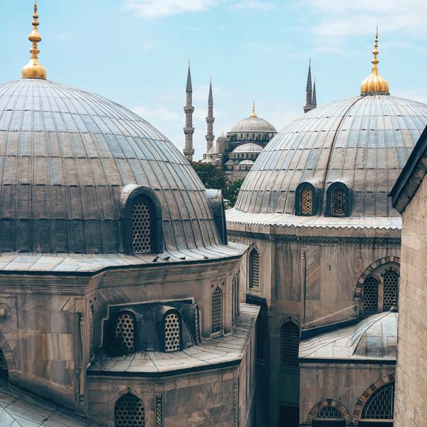 Jewish Islamic and Near East Studies