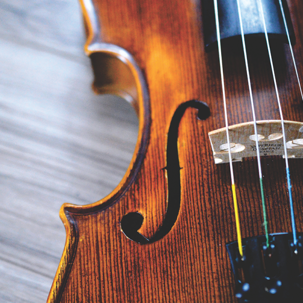 Student Solo and Chamber Music Recital