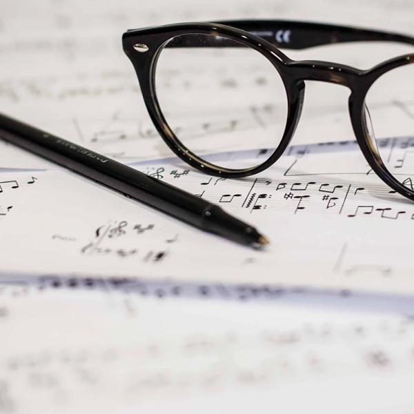 Department of Music Lecture: Mark Evan Bonds