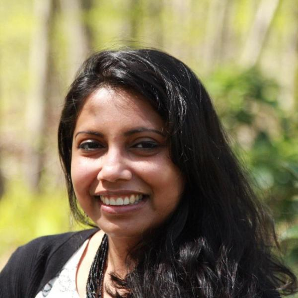 Arpita Bose: Finding collaborative solutions in surprising places