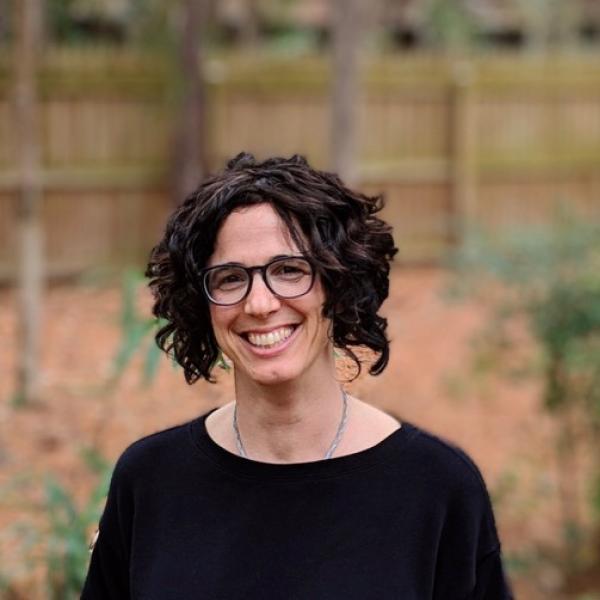 Welcome to WashU: Flora Cassen