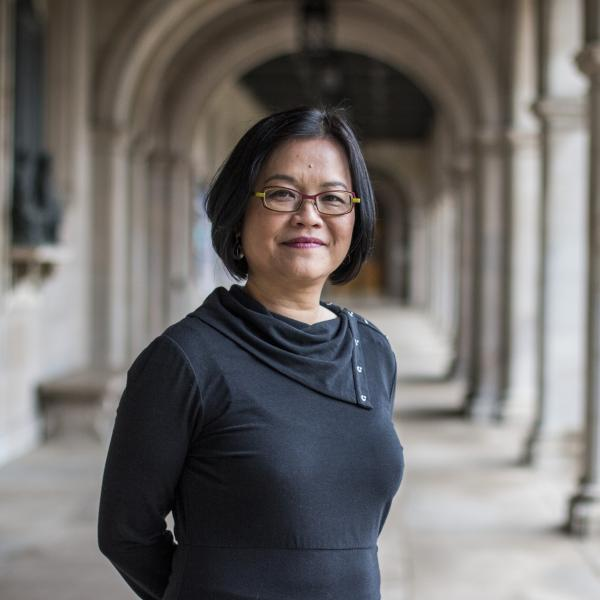 Lingchei Letty Chen wins Taiwan studies grant