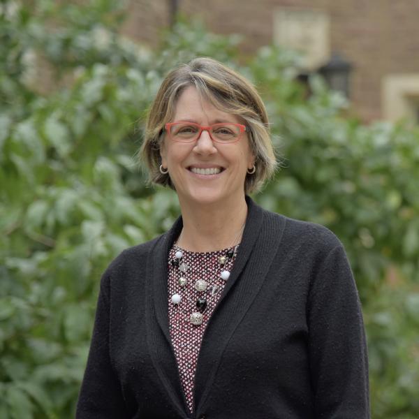 Maffly-Kipp named interim dean of Graduate School, vice provost for graduate education