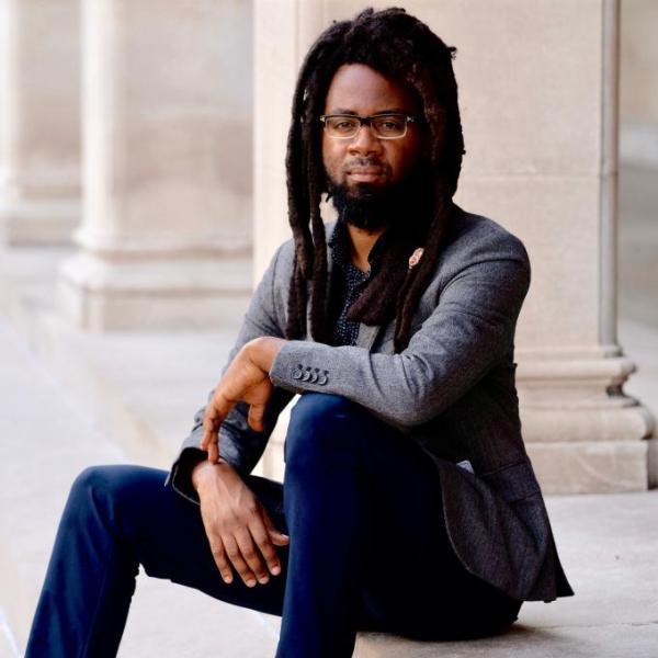 "Flowe wins Littleton-Griswold Prize for ""Uncontrollable Blackness"""