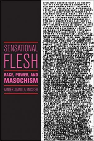 Sensational Flesh: Race, Power, and Masochism (Sexual Cultures)