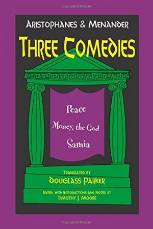 Three Comedies