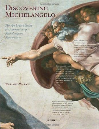 Discovering Michelangelo
