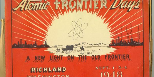 Atomic Frontier Days